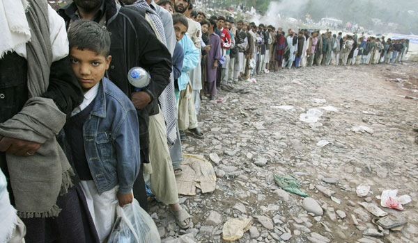 2005 earthquake pakistan essay Earthquake in pakistan essay by that what was coming their way would be the worst earthquake in the history of pakistan earthquake in pakistan (2005.