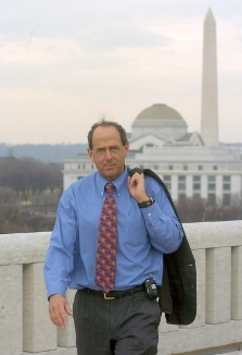 Keith Epstein, journalist, writer